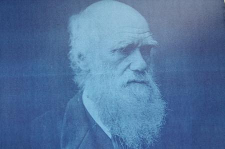 Charles Darwin & die Galapagos Inseln